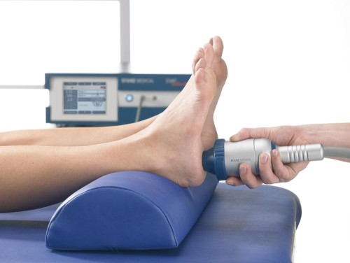 Боль в стопе под пальцами ног при ходьбе