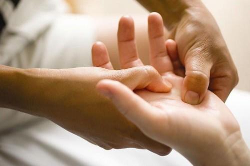 Артроз пальцев рук: причины, лечение и профилактика