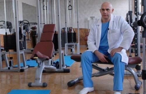 Методика лечения остеохондроза бубновского