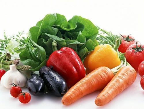 Питание при подагре: рекомендуемые продукты и меню