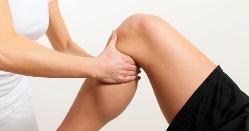 Симптомы и эффективное лечение доа коленных суставов