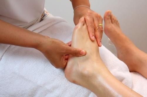 Современные подходы к лечению артроза голеностопного сустава