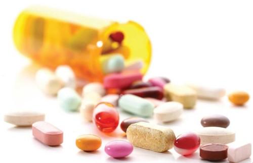 Лечение подагры: медикаментозный эффект
