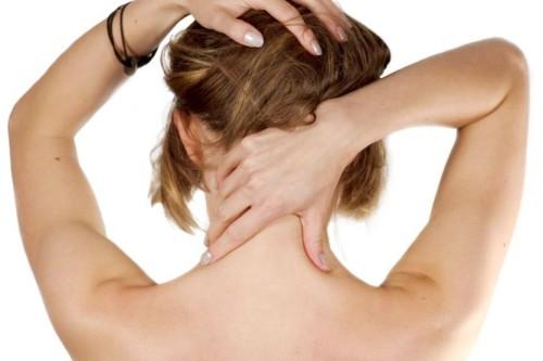 Остеохондроз шейного отдела лечение