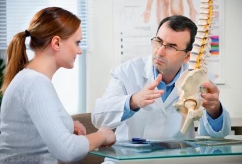 Особенности и причины возникновения остеопороза