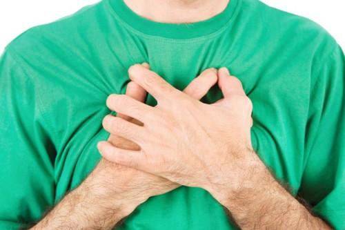 Симптомы шейно грудного остеохондроза