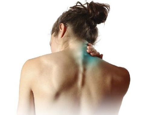 Упражнений при шейном остеохондрозе