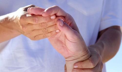 Артрит: лечение, профилактика, причины