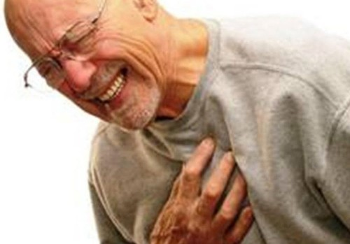 Боль в груди как двоякий признак заболеваний