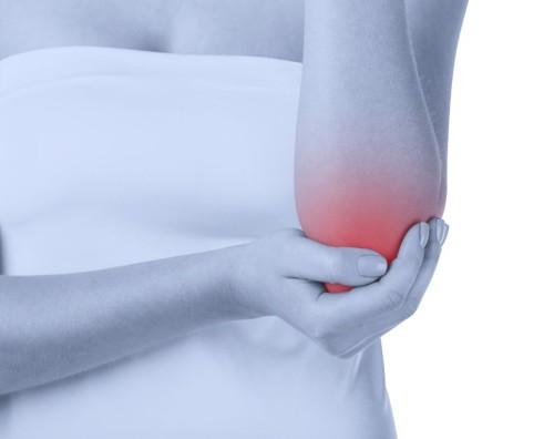 Боли в суставах: лечение народными средствами