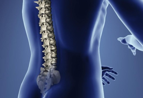 Изометрические упражнения от остеохондроза