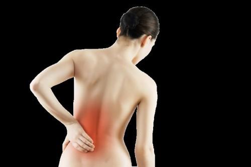 Боль в спине отдает в ногу