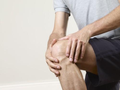 Ужасно болит под коленом что делать