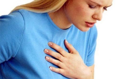 Что делать при защемлении нерва в грудном отделе позвоночника