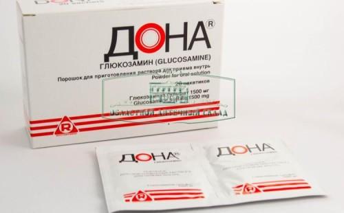 инструкция препарата дона - фото 9