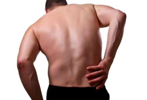 Основные причины болей в спине и их методы лечения