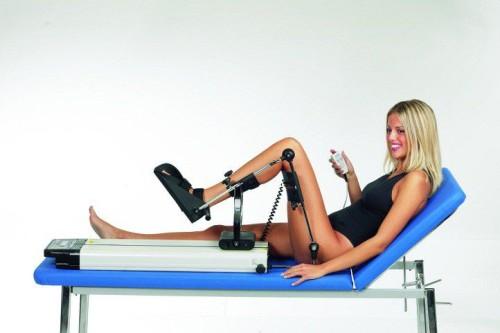 Остеохондроз коленного сустава: причины, лечение