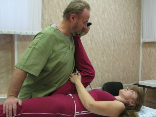 Лечение позвоночных грыж без операции
