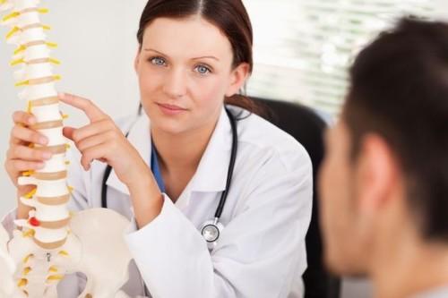Остеопороз позвоночника и борьба с недугом