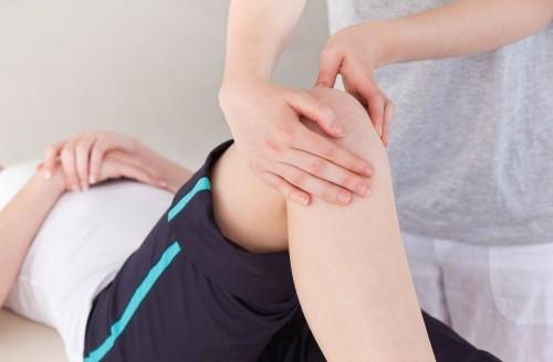 артроз коленного сустава. Симптомы, диагностика и лечение