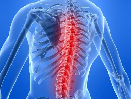 Пластырь при болях в спине как эффективный способ лечения