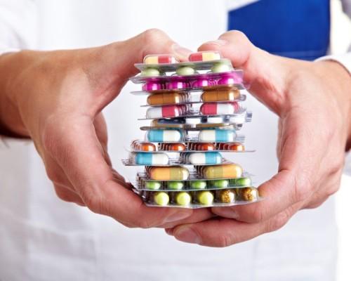 Препараты при остеохондрозе поясничного отдела позвоночника