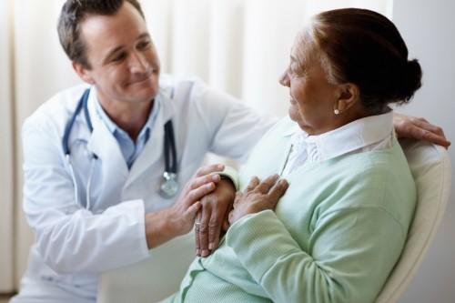 Распространённые и редкие симптомы ревматизма
