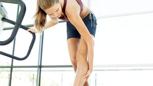Возникновение болей в суставах