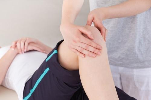 Ювенильный артрит колена