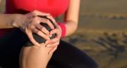 Проблемы с суставом на колене
