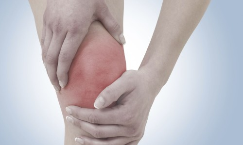 Отличительные симптомы болезни Гоффа коленного сустава