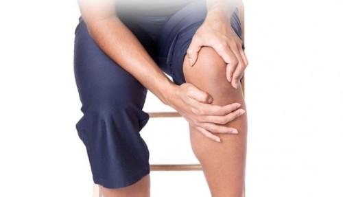 Боли в коленях в подростковом возрасте