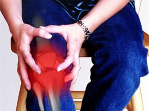Боль в суставах может появиться когда-угодно и быть признаком серьезных нарушений!