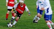 Травма колена в спорте