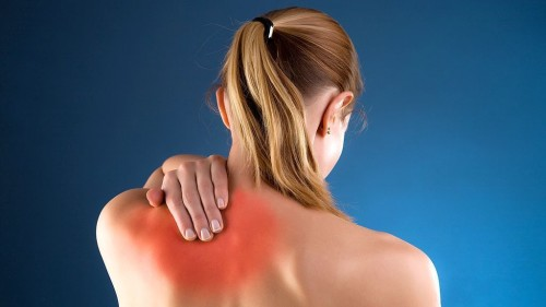 Боль в плече: причины, методы лечения, диагностика