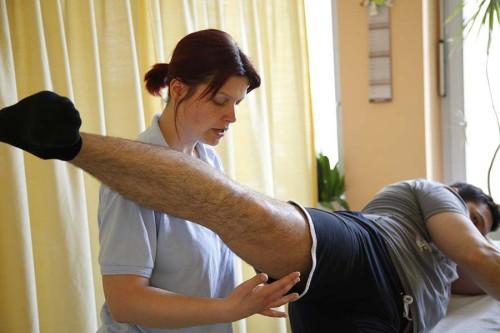 Эндопротезирования тазобедренного сустава