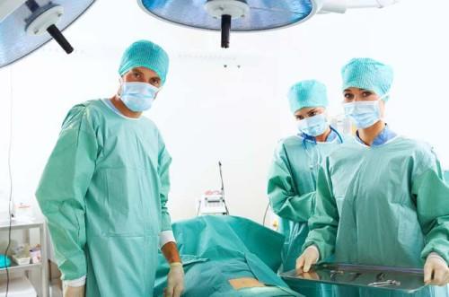 Если вовремя не предпринять меры, то без операционного вмешательства не обойтись!