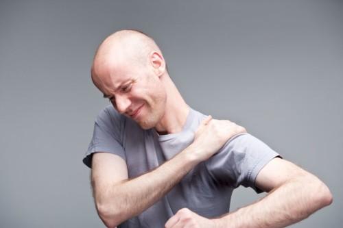 Методы лечения артроза в домашних условиях