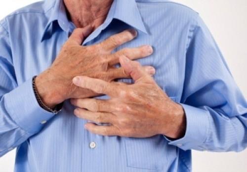 Лечение грудного хондроза