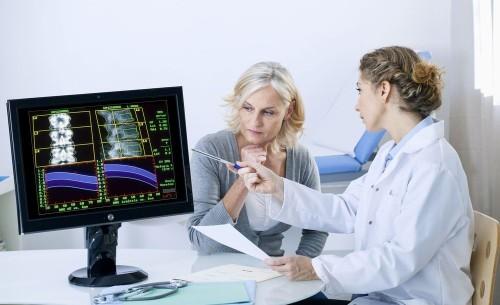 Остеопороз у женщин: профилактика и лечение