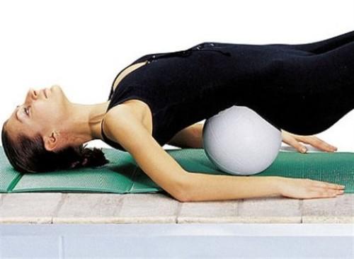 Оздоровительная гимнастика для спины