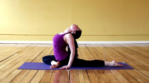 Специально подобранный комплекс упражнений поможет вернуть подвижность суставам и укрепит Ваш позвоночник!