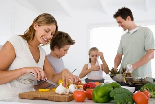 Часто причина проблемы в Вашем питании. Измените его и попрощаетесь со многими болезнями!
