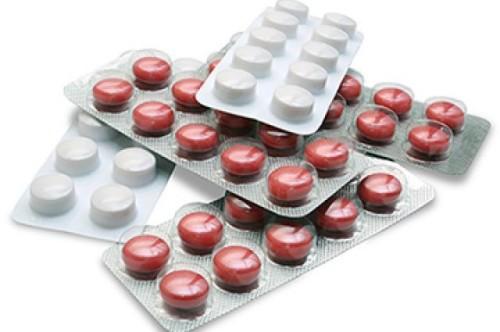 Препараты для остеохондроза