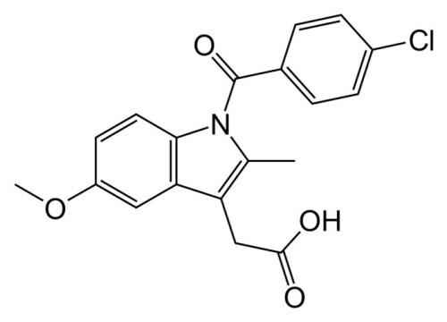 прием индометацина