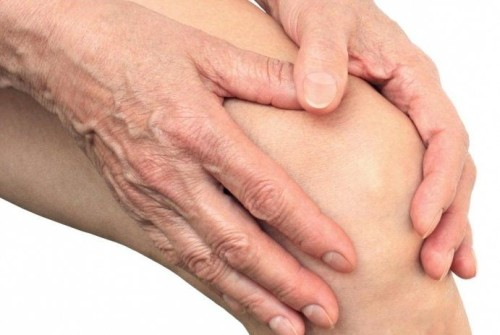 Возможные симптомы остеоартроза