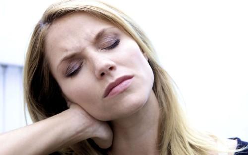Частые головные боли, шум в ушах и другие проблемы могут быть лишь следствием остеохондроза!