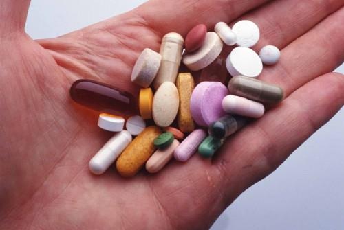 Таблетки от боли в спине, обезболивающие лекарства