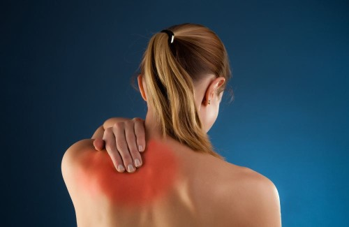 Не оставляйте без внимания любые боли в плече! Это может быть началом болезни!