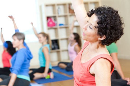 Виды упражнений при остеохондрозе поясничного отдела